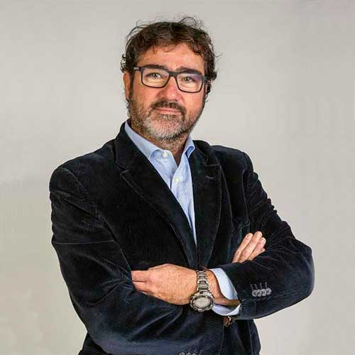 Jon Ander Arteaga - Asesor en Bilbao