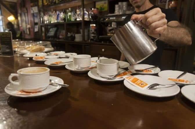 Ayudas a la hostelería del Pais Vasco